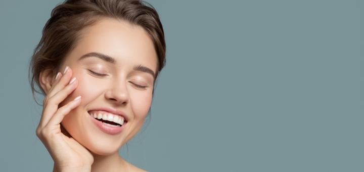 RF-подтяжка овала лица и зоны декольте в сети салонов «Sun Shine»