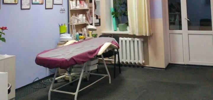 До 7 сеансов классического массажа лица, шеи и зоны декольте от Натальи Шинкаренко