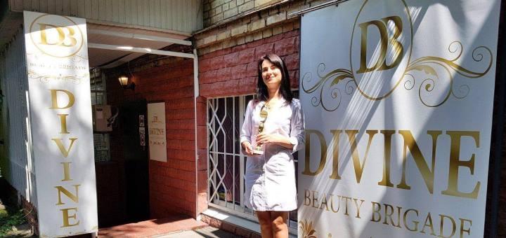Скидка 86% на SMAS-лифтинг в центре лазерной косметологии «Divine Beauty»