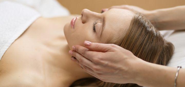 Скидка до 61% на 3D или вакуумный массажа лица в косметологическом кабинете «Массаж от Души»