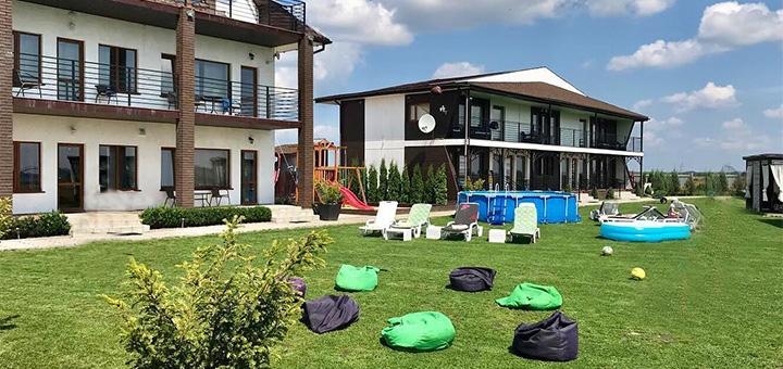 От 3 дней отдыха с трехразовым питанием в гостевом доме «Lago Casa» на Шацких озерах