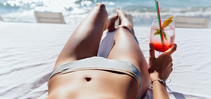 До 10 сеансов элос-эпиляции в сети салонов красоты «SunShine»