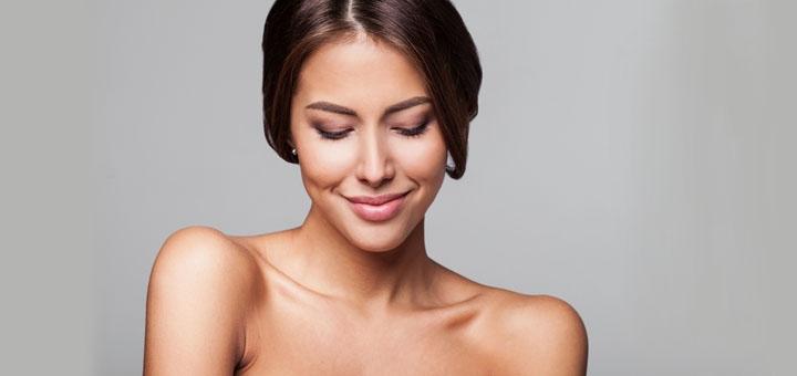 Ультразвуковая, механическая или комбинированная чистка лица в салоне красоты «Sun Shine»