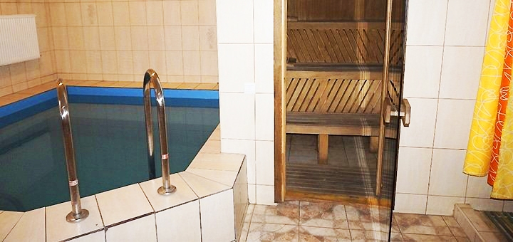 От 3 дней отдыха в высокий горнолыжный сезон в отеле «Калина» в Славском