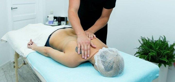 До 3 сеансов антицеллюлитного ручного массажа в массажном кабинете «Beauty Studio»