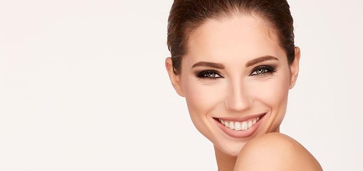 Скидка до 55% на пилинг в косметологическом кабинете «Массаж от Души»