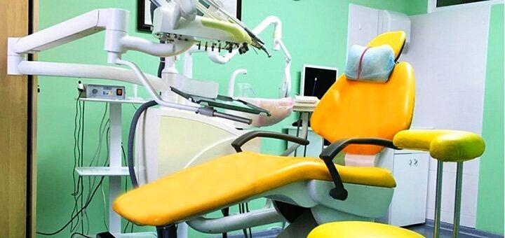 Скидка на установку металлокерамических коронок в клинике «Yanchenko Clinic»