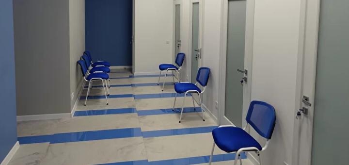 Скидка до 38% на установку металлокерамических коронок в клинике «Yanchenko Clinic»