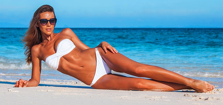 Скидка до 58% на лазерную эпиляцию от косметолога Ольги Токминой