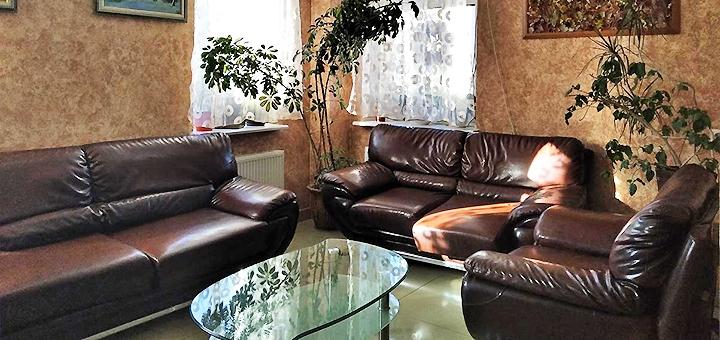 От 4 дней отдыха с завтраками в отеле «Терем» в Славском