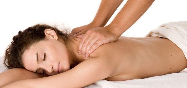 До 10 сеансов лечебно-профилактического массажа в фито-студии «Комфорт»
