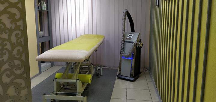 До 10 сеансов LPG-массажа и прессотерапии всего тела в студии коррекции фигуры «Скульптор»