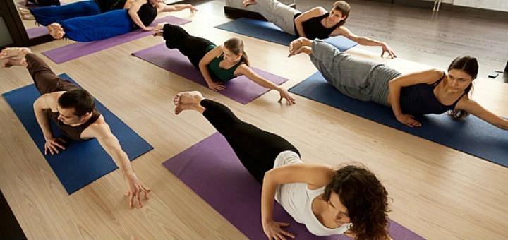 До 16 занятий йогой в клубе «Йога и Фитнес»