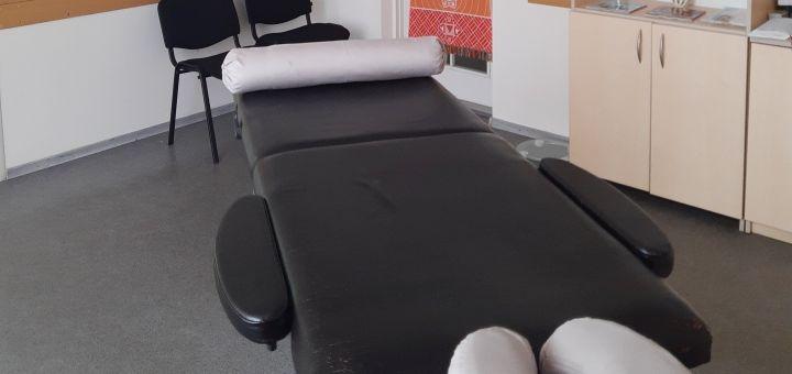Скидка до 63% на лечебный массаж в массажном кабинете «RaDja»