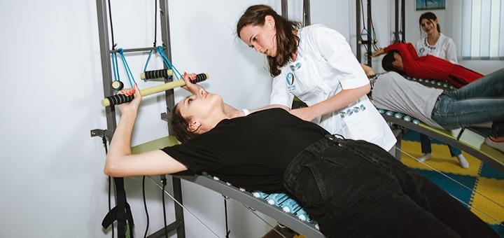 Комплексные программы лечения спины в центре позвоночника «Respine» в Броварах