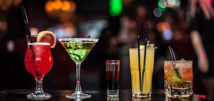 25% скидки на меню бара и кухни в сети ресторанов «L'Kafa Cafe» для компании до 4х человек!