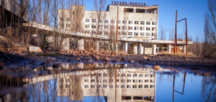 Авторский тур выходного дня в Чернобыльскую зону отчуждения от «Сhernobyl Exclusive Tours»