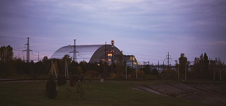 Однодневная программа посещения зоны отчуждения Чернобыля от «Radioactive Team»