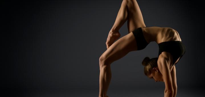 До 14 занятий женской пластикой в студии танца и спорта «FreeLady»