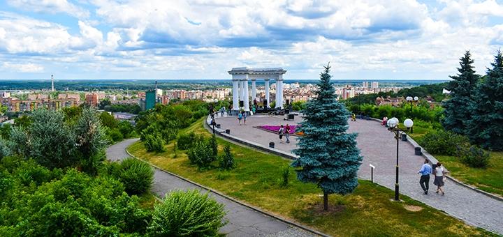 Экскурсионный тур выходного дня «Полтавські вечорниці» от «Зовнішсервіс»