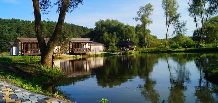 От 3 дней осеннего отдыха «All Inclusive» в отельном комплексе «Пайташ» под Львовом