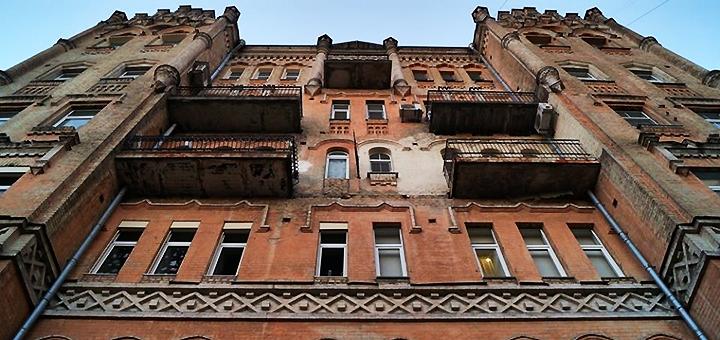 Наземная экскурсия «Три замка Киева» от туристической компании «Матей Тревел»