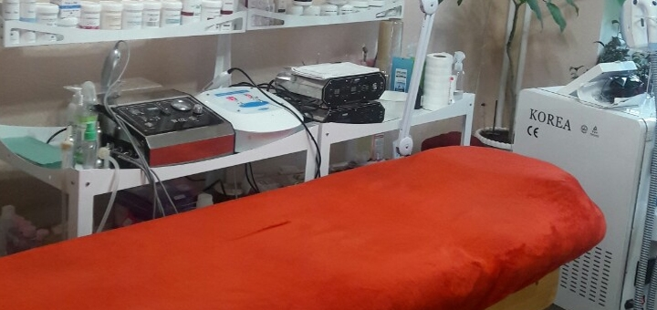 Комплексный массаж для похудения с Vela Shape в косметологическом кабинете «Natalimage»