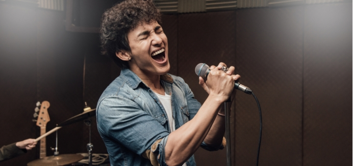 До 6 месяцев онлайн-обучения эстрадному вокалу от центра «MusicBoom Prestige»