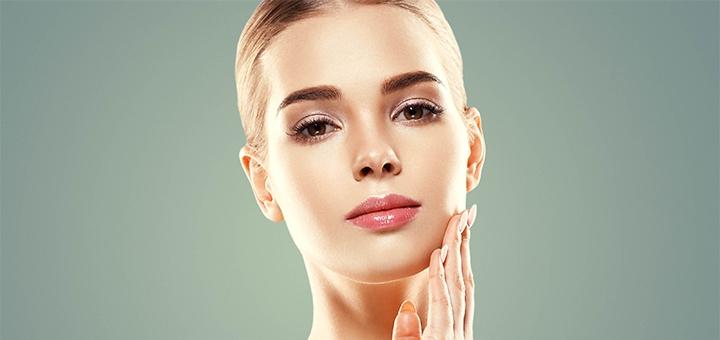 Скидка до 59% на чистку лица, RF-лифтинг и гиалугонопластику в салоне красоты «Beautiful lady»