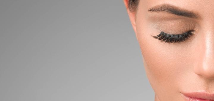 Ламинирование ресниц и бровей в салоне красоты «Nails&Tips»