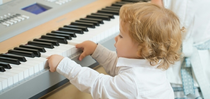 До 6 месяцев онлайн-обучения музыке от центра «MusicBoom Prestige»