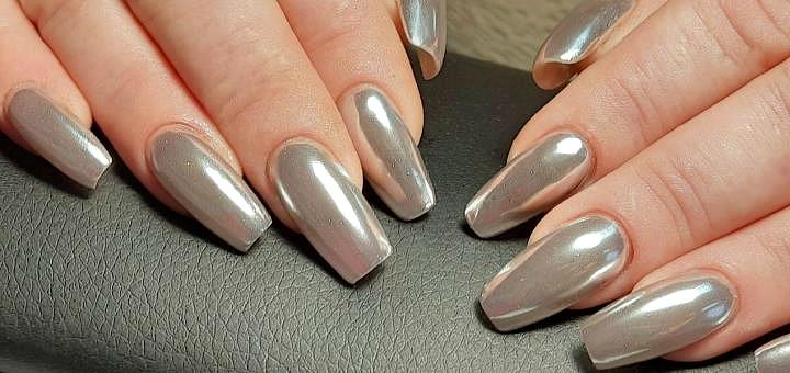 Наращивание ногтей в салоне красоты «Nails&Tips»