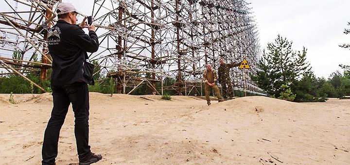Однодневная экскурсия в Чернобыль от официального организатора «Chernobyl Adventure»