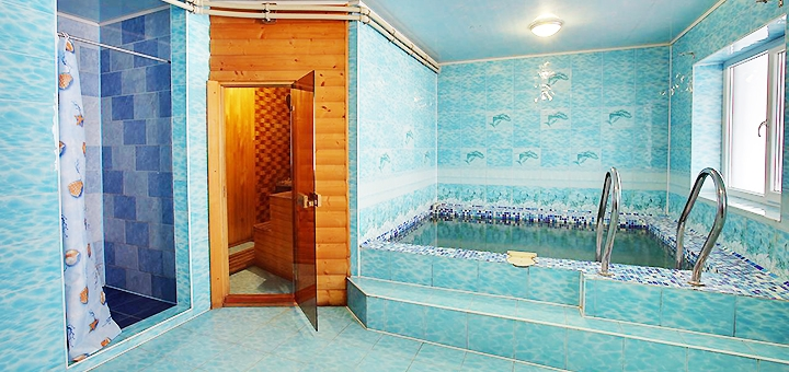 От 3 дней отдыха в первой половине декабря с завтраками в отеле «Греку» в Буковеле