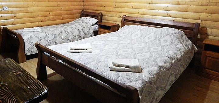 От 5 дней отдыха на Новый год с завтраками в отеле «Греку» в Буковеле