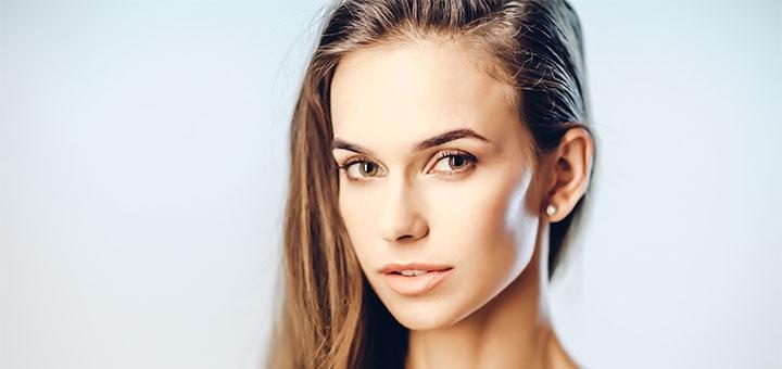 Комплекс по уходу для проблемной кожи лица от косметолога Натальи