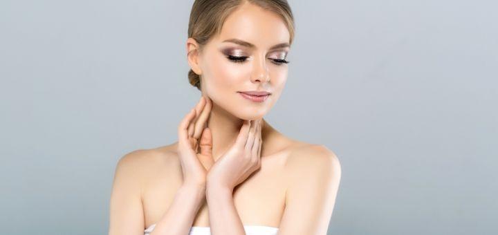 Комбинированная чистка лица с пилингом, массажем или микродермабразией в «Natalimage»