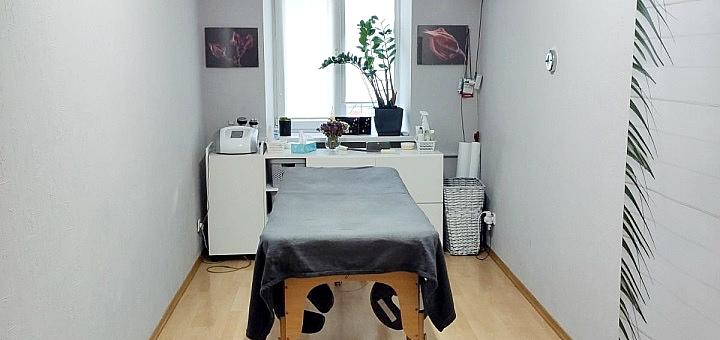 До 5 сеансов антицеллюлитного массажа в студии красоты «Oh Body Lab»