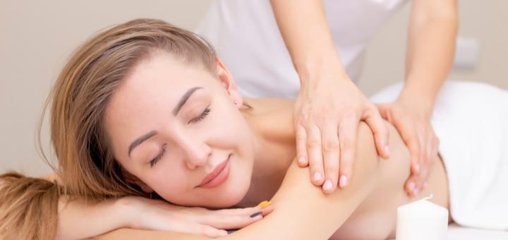 До 5 сеансов лечебного массажа спины на LPG-аппарате в салоне премиум-класса «Image Kitchen»