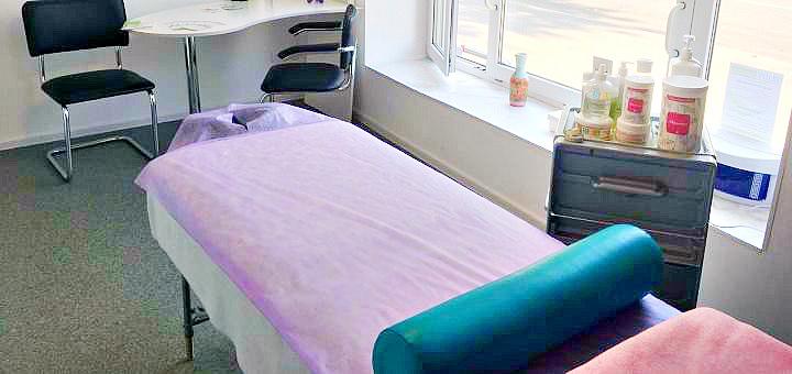 Курс обучения массажу и реабилитации в мастерской здорового тела «Body health»