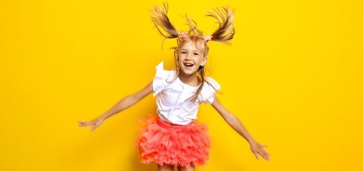 Студийная семейная или детская фотосессия «Я весела булька» от Юлии Телейчук в студии «TJ»