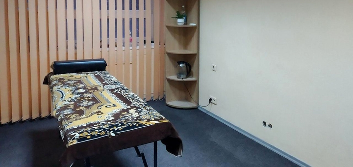 До 8 сеансов лимфодренажного массажа тела в фито-студии «Магия тела»