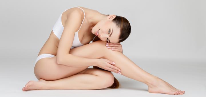 До 5 сеансов лимфодренажного массажа в студии красоты «Oh Body Lab»