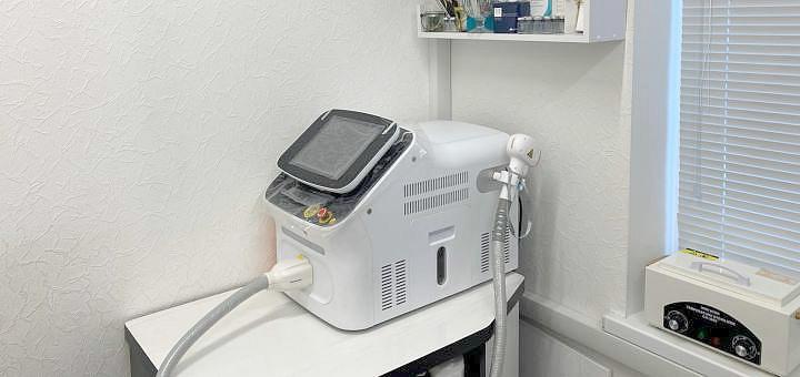 До 10 сеансов лазерной эпиляции для женщин в кабинете «Beauty-room by Dr. Ishchenko»