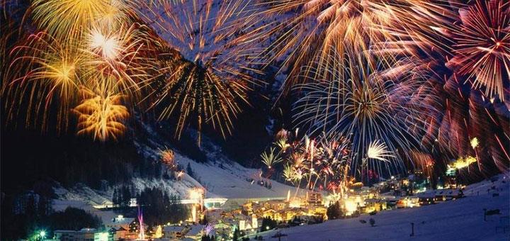 Тур «Новый год у подножья гор Закарпатья 2021» от туристической компании «Miracle Travels»