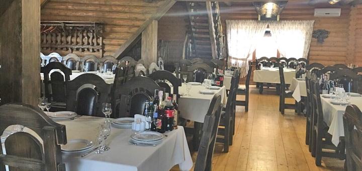 От 4 дней отдыха зимой с питанием и трансфером в отеле «Кременица» в Карпатах