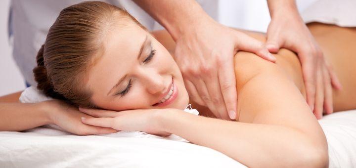 До 7 сеансов массажа спины и шеи с комбинированием техник остеопатии от «Студии массажа»