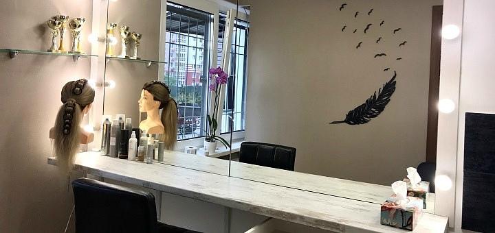 Ламинирование и моделирование бровей и ресниц в студии красоты «Craft beauty studio»