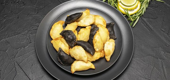 Знижка 50% на усі мікси меню кухні від служби доставки ресторану «Pierogi.ua»