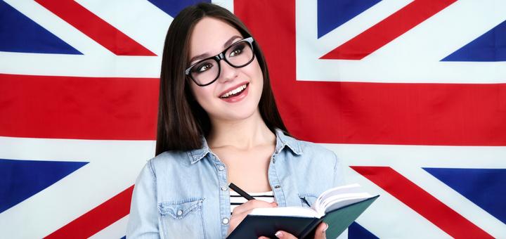 30 занятий по изучению английского языка «Elementary» с преподавателем от «Language Sphere»